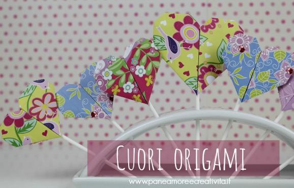 cuore origami-tutorial