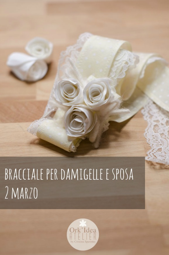 bracciale-damigelle-sposa boccioli-rosa-carta-cristina-sperotto-2