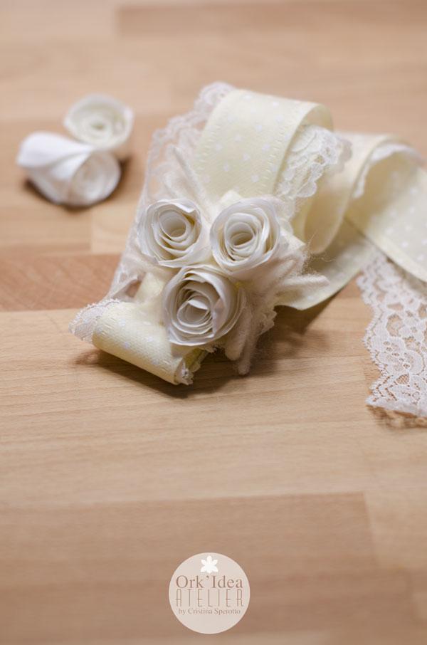 bracciale-damigelle-sposa boccioli-rosa-carta-cristina-sperotto-600pxl