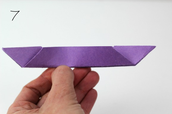 piega 7 lotus origami