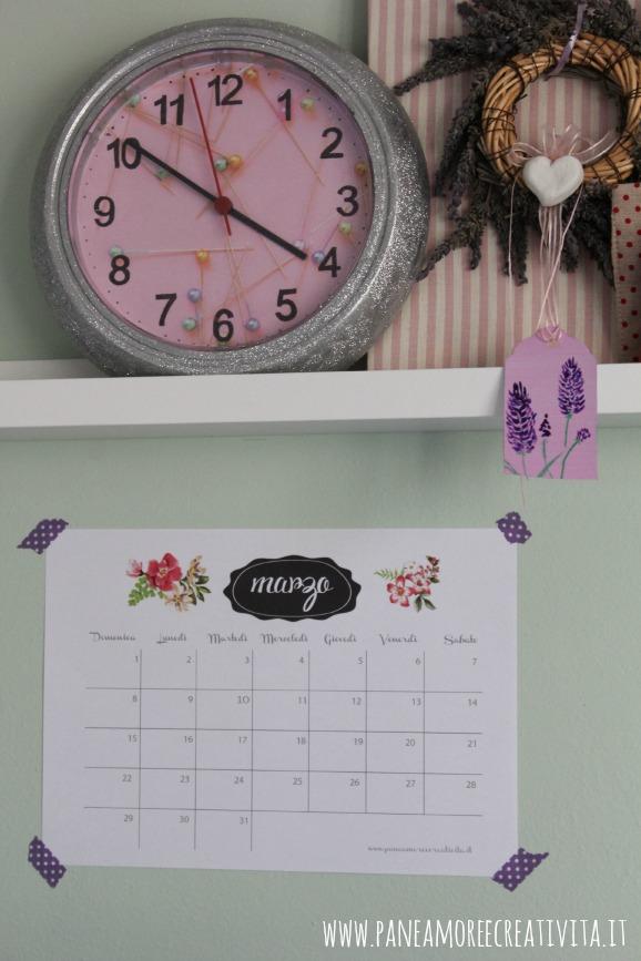 calendario marzo-da stampare