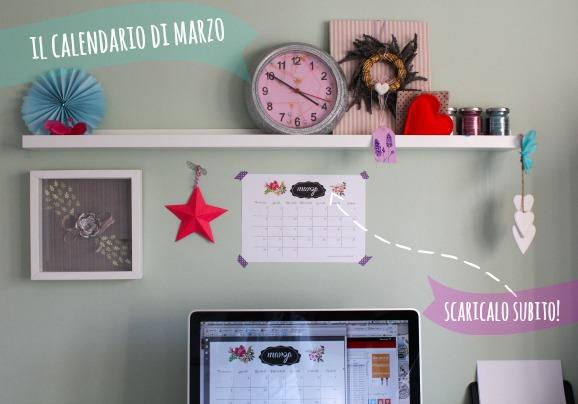 calendario marzo-paneamoreecreativita