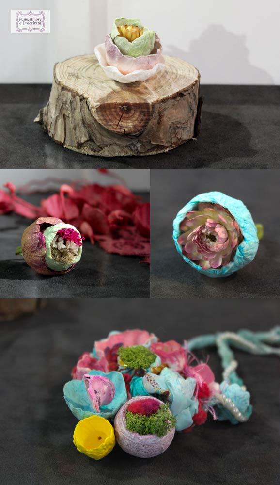 La mostra Moda Creativa ad Abilmente: accessori e abiti nati dal riciclo
