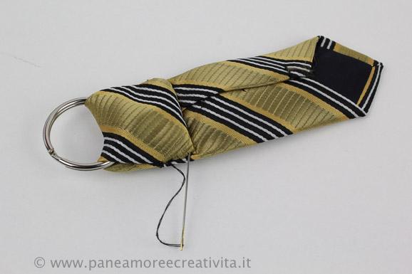 cucitura_-_riciclo_cravatta