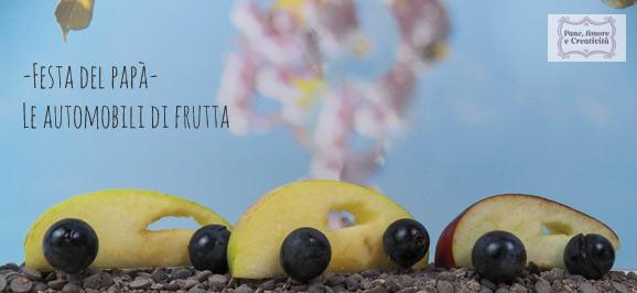 le-automobili-di-frutta