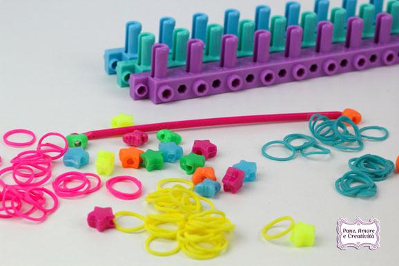 Giochi creativi: gli Elasticolor