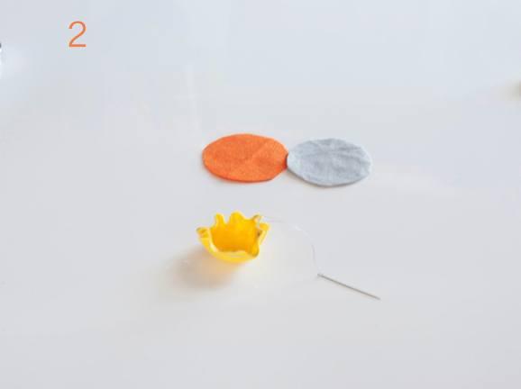 fiori di feltro tutorial -1