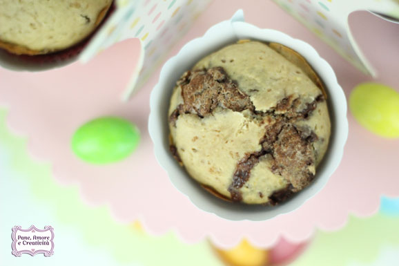 muffin-allo-yogurt-ricetta-con-le-uova-di-pasqua2