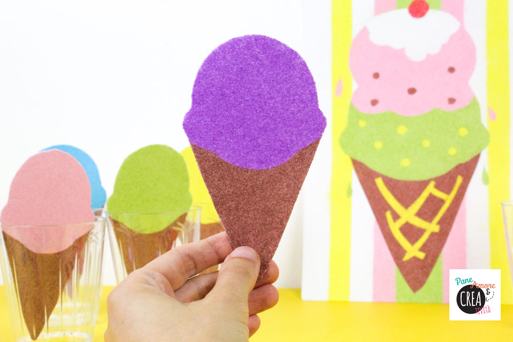 gioco gelateria