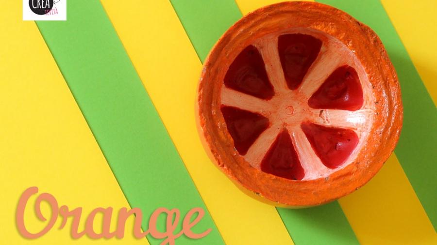 arancia di cemento