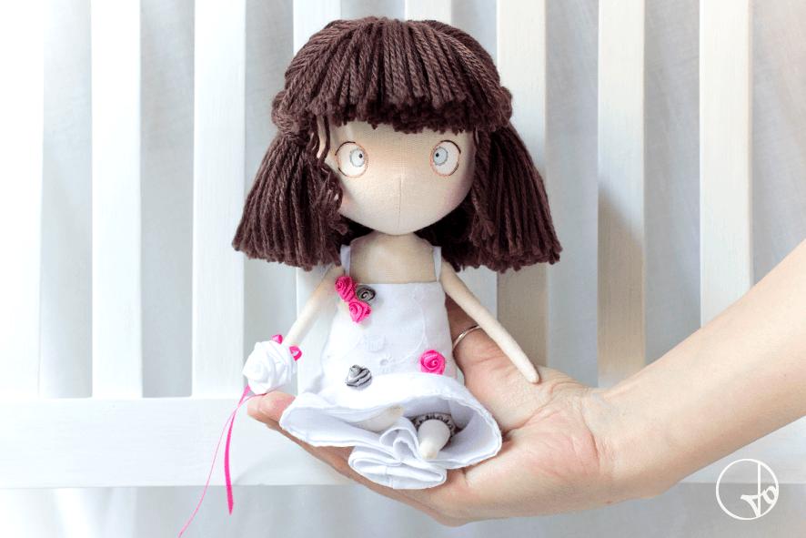 Intervista ai creativi: Giovanna in arte Jo handmade design