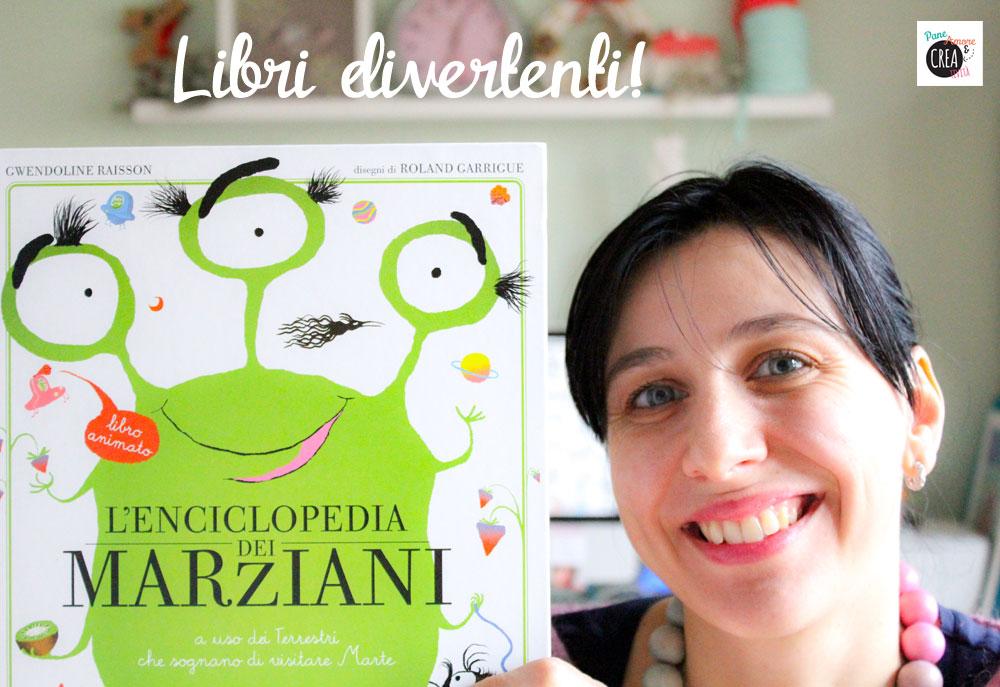 enciclopedia-dei-marziani-libri-divertenti