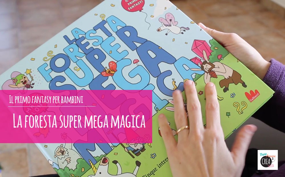 la-foresta-super-mega-magica