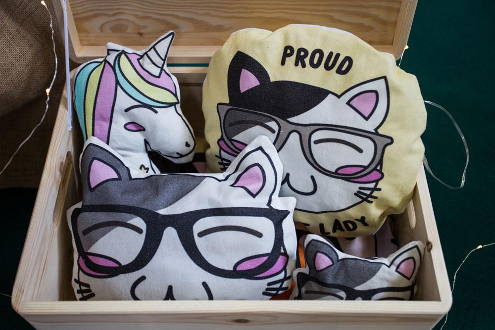 cuscini-unicorni-e-gatti