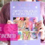 Progetti all'uncinetto: il libro Gipsy bijoux e non solo