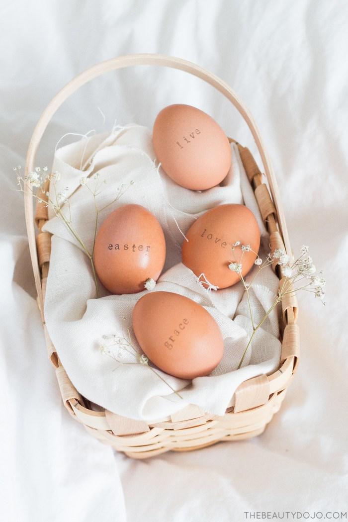 1000 modi per decorare le uova per pasqua pane amore e creativit - 1000 modi per cucinare le uova ...