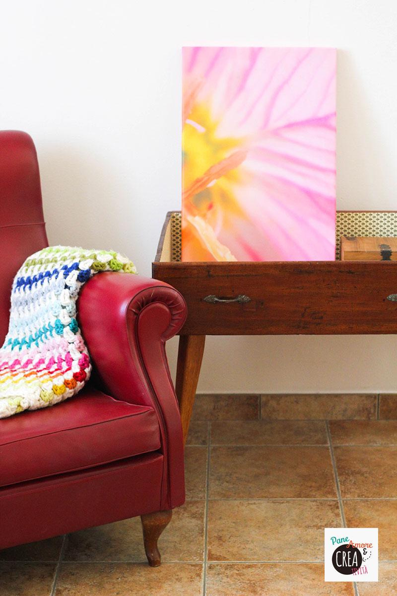foto-su-tela---tulipano-in-dettaglio