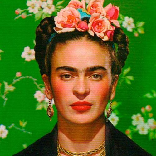 Come fare il costume da Frida Kahlo