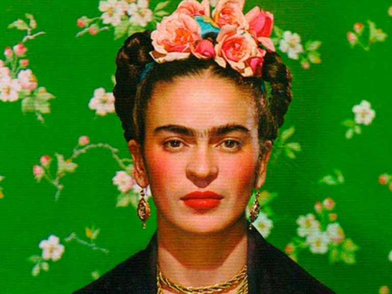 Come fare il costume da Frida Kahlo · Pane, Amore e Creatività