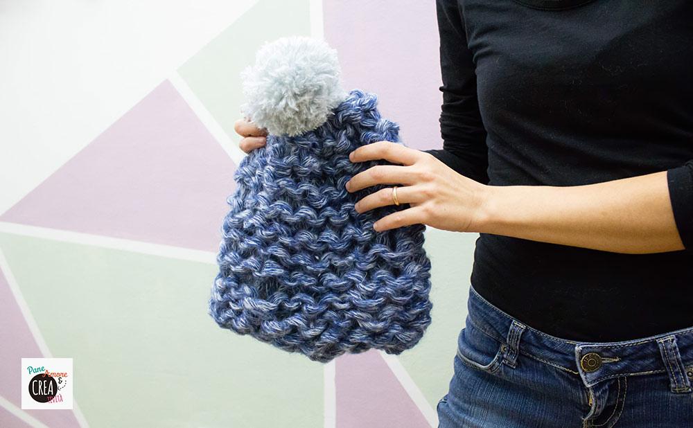 berretto-arm-knittin-maglia-con-le-mani