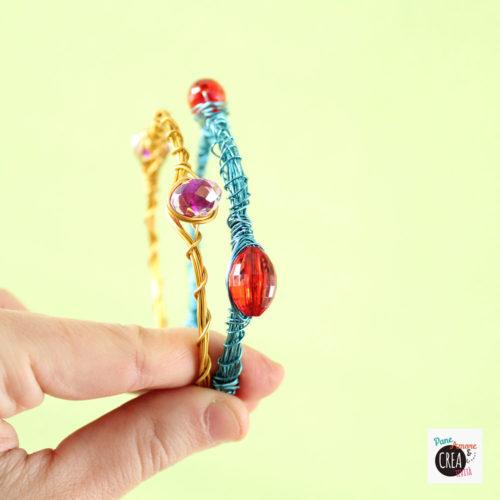 Video tutorial: come fare i bracciali di perle