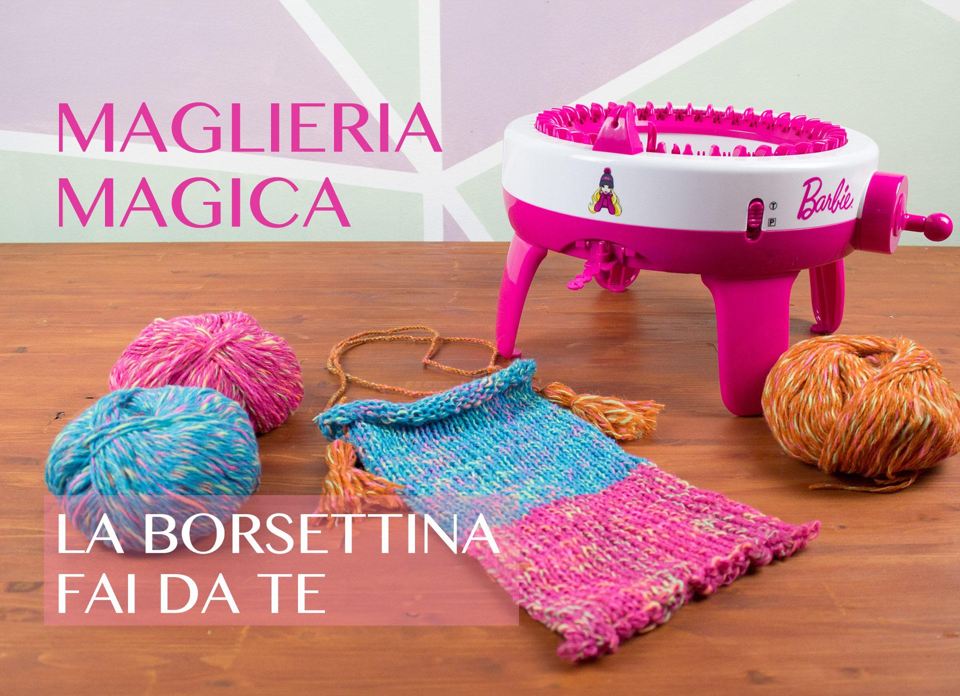 MAGLIERIA-MAGICA