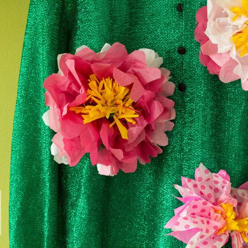 Come fare il costume da primavera
