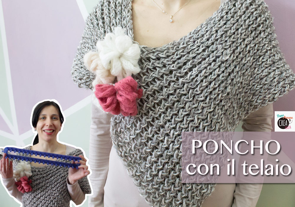 poncho-con-il-telaio-youtube