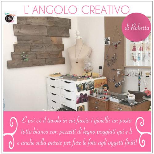 Il laboratorio di Amabito: un angolo creativo in cui nascono gioielli fatti a mano!
