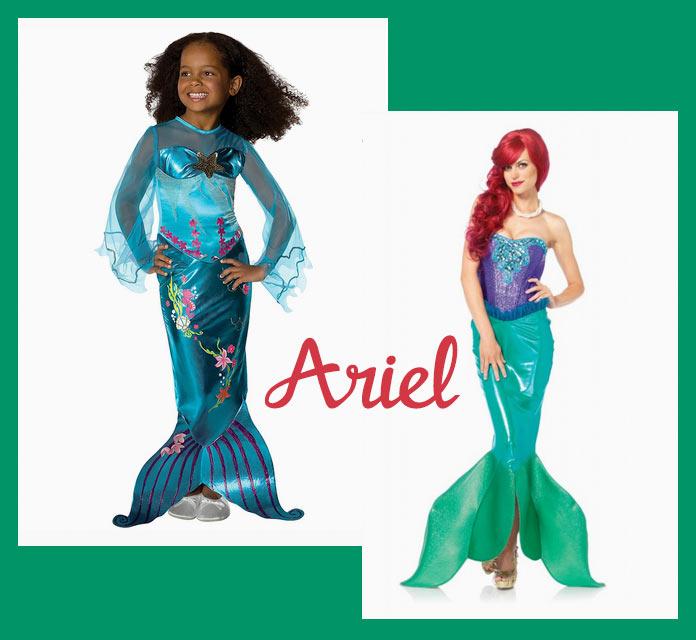 Vestiti Di Carnevale Disney Ecco Dove Trovarli Pane Amore E