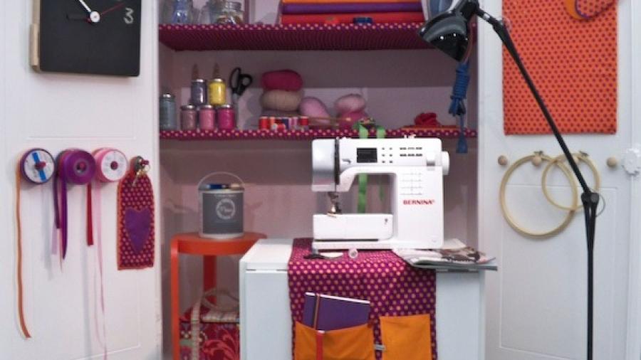 Idee Creative Casa : Come organizzare un angolo ufficio in casa idee creative e