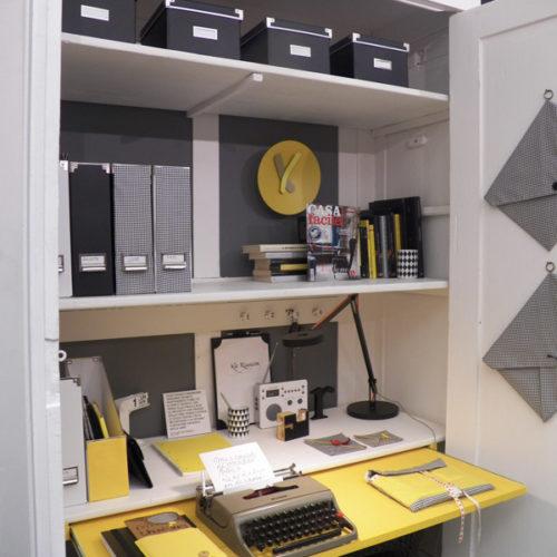 Come organizzare un angolo ufficio in casa: idee creative e soluzioni pratiche!