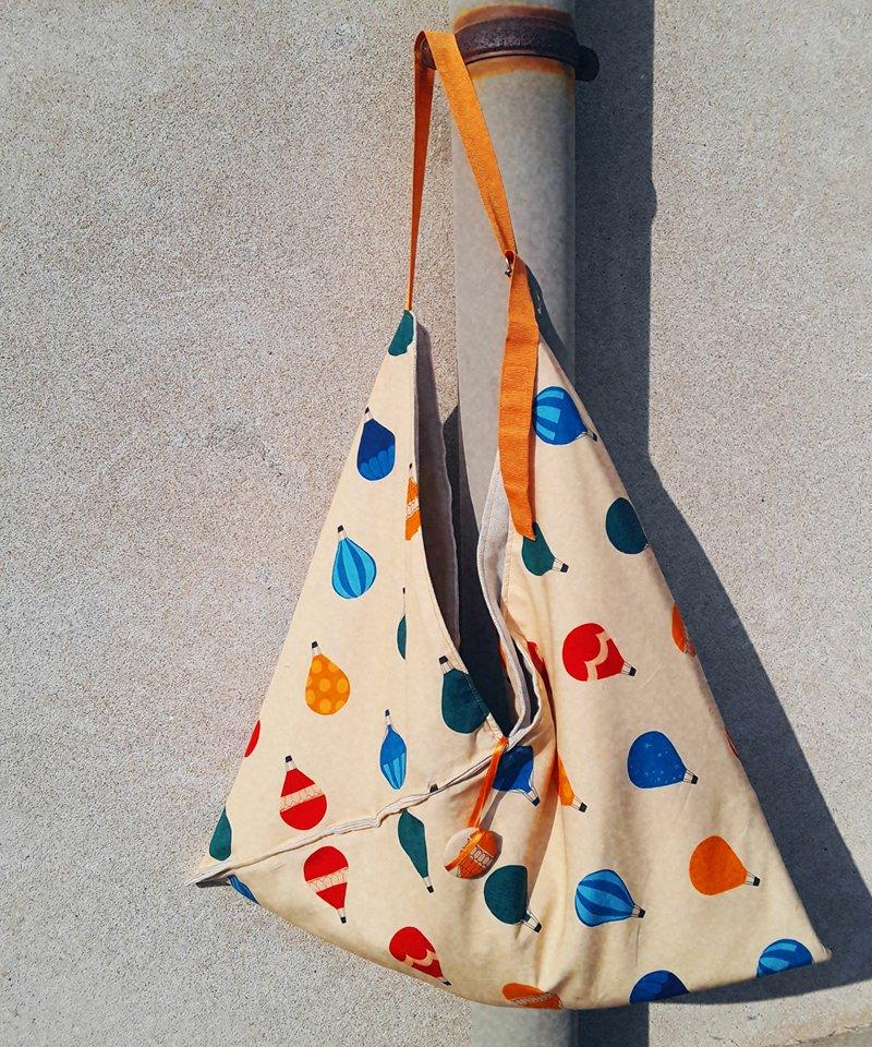 Super Come cucire una borsa origami - Pane, Amore e Creatività | Pane  XY85