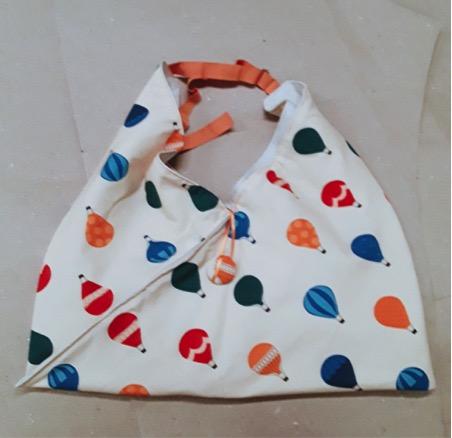 Come cucire una borsa origami pane amore e creativit - La porta rossa colonna sonora ...