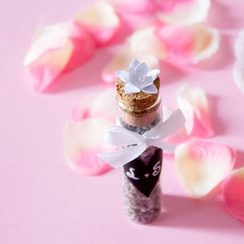 Matrimonio fai da te: le bomboniere che fanno nascere i fiori!