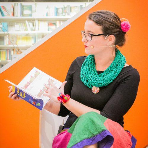 """Vi presento il libro """"I balocchi del Tipo Strano"""" di Kate Alinari"""