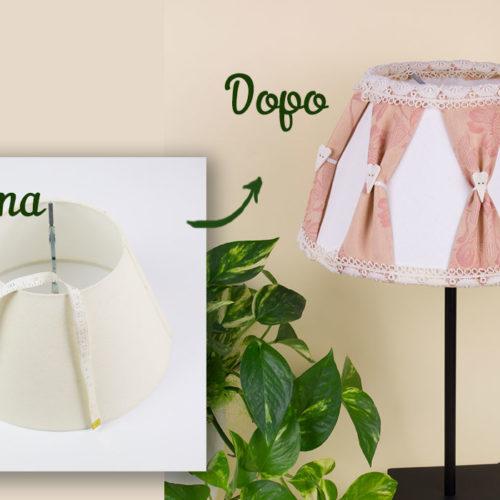 Come rinnovare la lampada