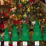 Come fare in casa un albero di Natale bellissimo: consigli e decori Natale 2017