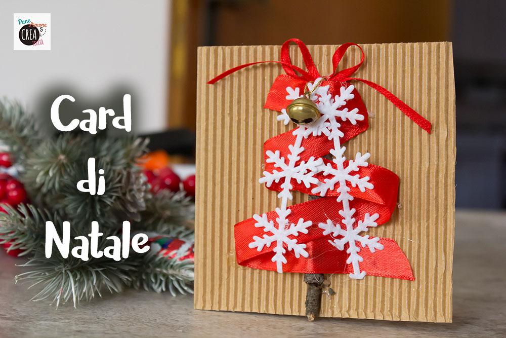 Tutorial Biglietti Di Natale.Biglietti Di Natale 4 Video Tutorial Per Farli Con Le Tue