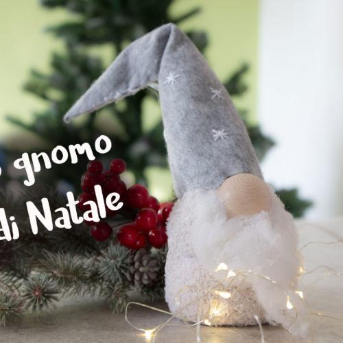 Come fare gli gnomi di Natale