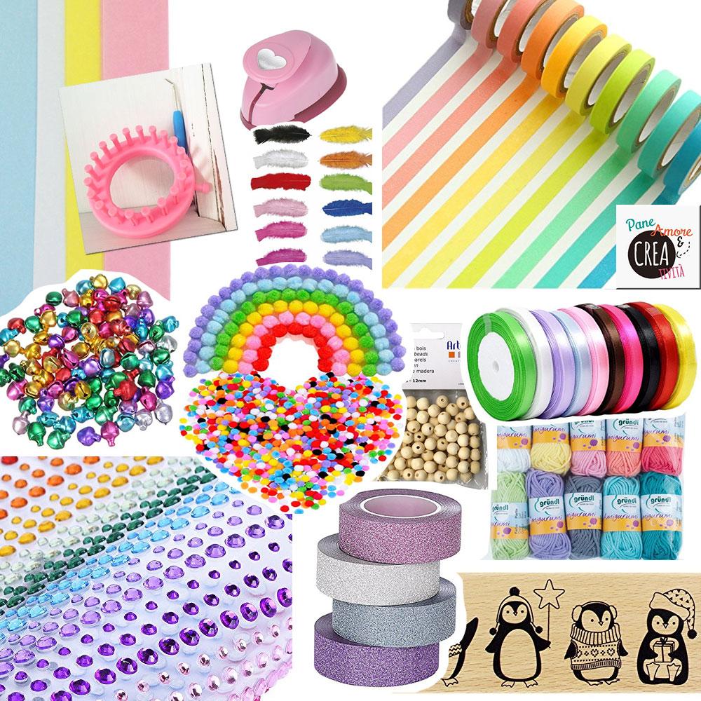 regali-per-bambini-creativi-pacco-regalo-materiali-creativi