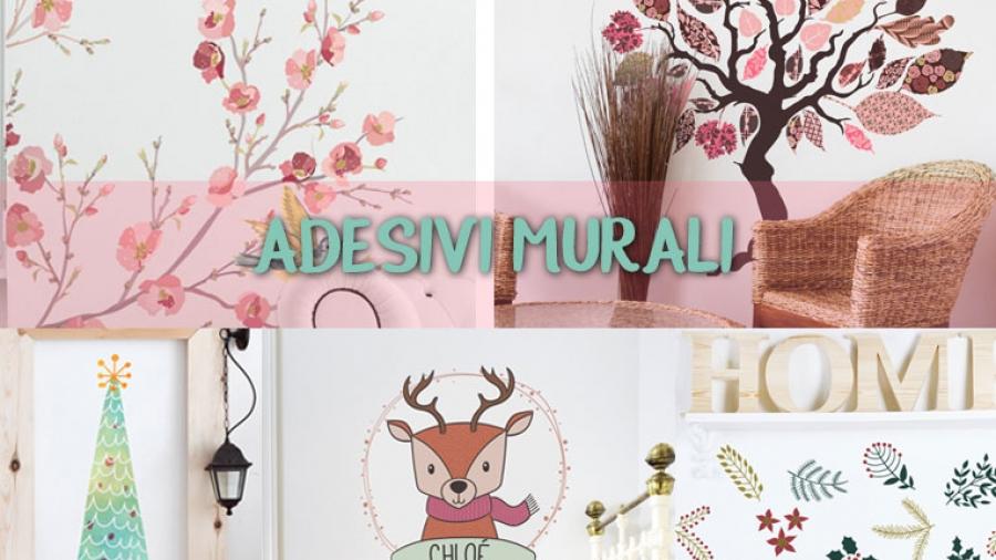 adesivi-murali-Tenstickers