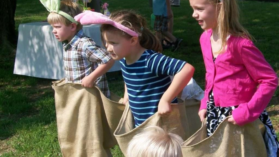 easter outdoor activities Awesome Easter 2017 Outdoor Activities for Kids Easter Sunday Special