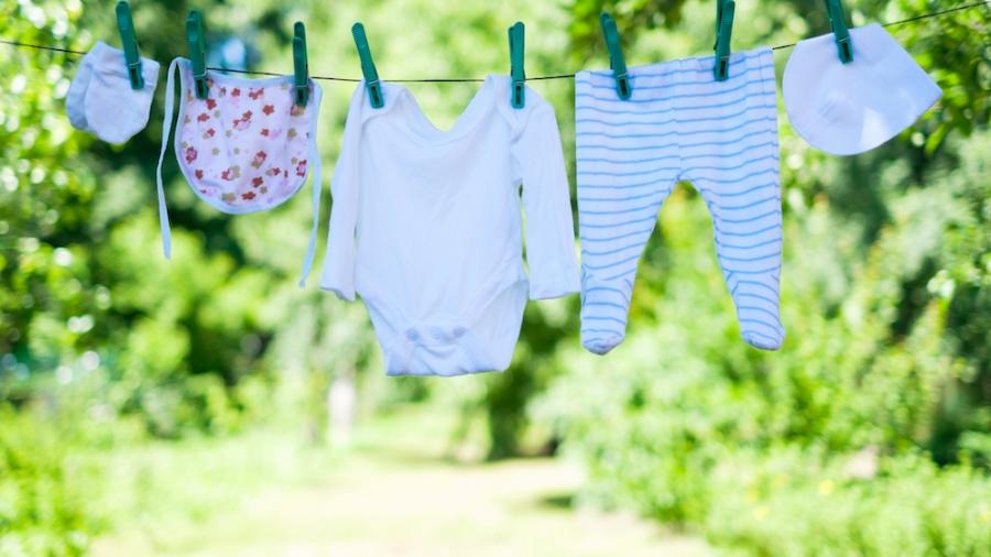 lavare i pannolini lavabili